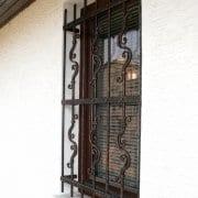 okenske mreže